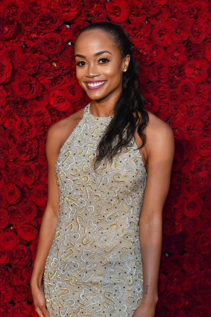 Rachel Lindsay Just Explained the Shady Way 'Bachelor' Contestants Gossip Without Getting Caught on Camera