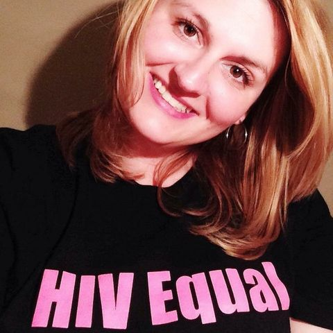 This Is What It's Really Like to Live with HIV | Women's Health