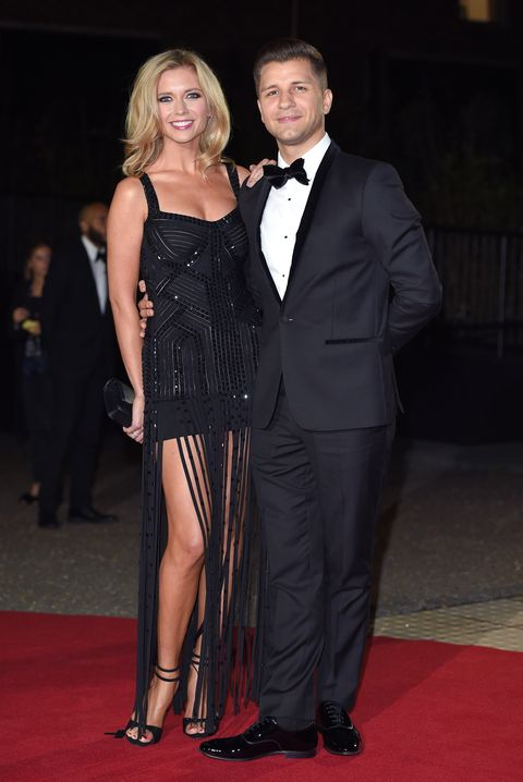 gq men of the year awards 2016 red carpet arrivals