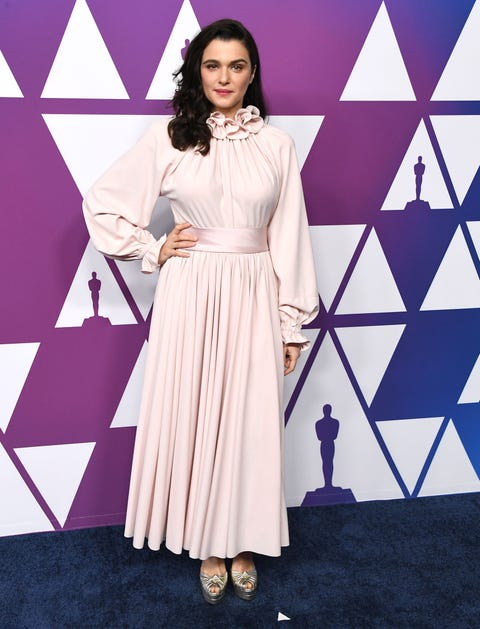 91st Oscars Nominees Luncheon - Arrivals