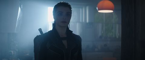 melina rachel weisz at the marvel studio black widow, in cinema and disney with prime access photos courtesy of marvel studios © marvel studios 2021 all rights reserved