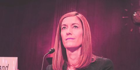 How Justice Department Is Trying To >> Rachel Brand On Sexual Harassment In Housing Initiative Interview