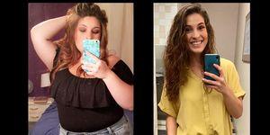 caso éxito perder peso con ayuno intermitente 5:2