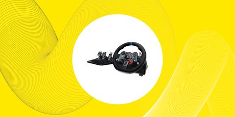 experts recommend these racing wheels for virtual driving