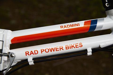 Rad Power Mini