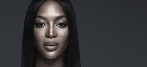 23fc65f93 Naomi Campbell Landed Her First Ever Beauty Campaign And She Looks Epic