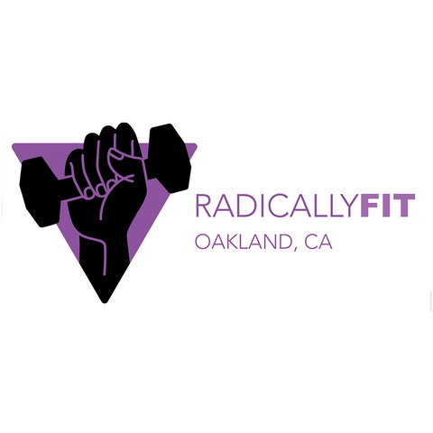radically fit oakland   inclusive fitness spaces