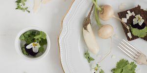 I benefici delle radici in cucina: proprietà e controindicazioni