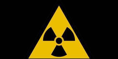 Yellow, Triangle, Triangle, Sign, Hazard, Font, Symbol, Graphic design, Signage,