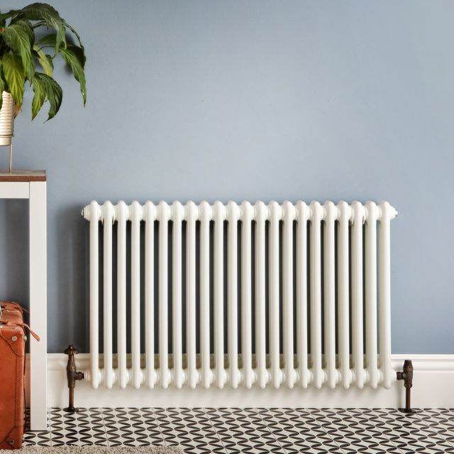 this is when you should turn your central heating off, according to the experts