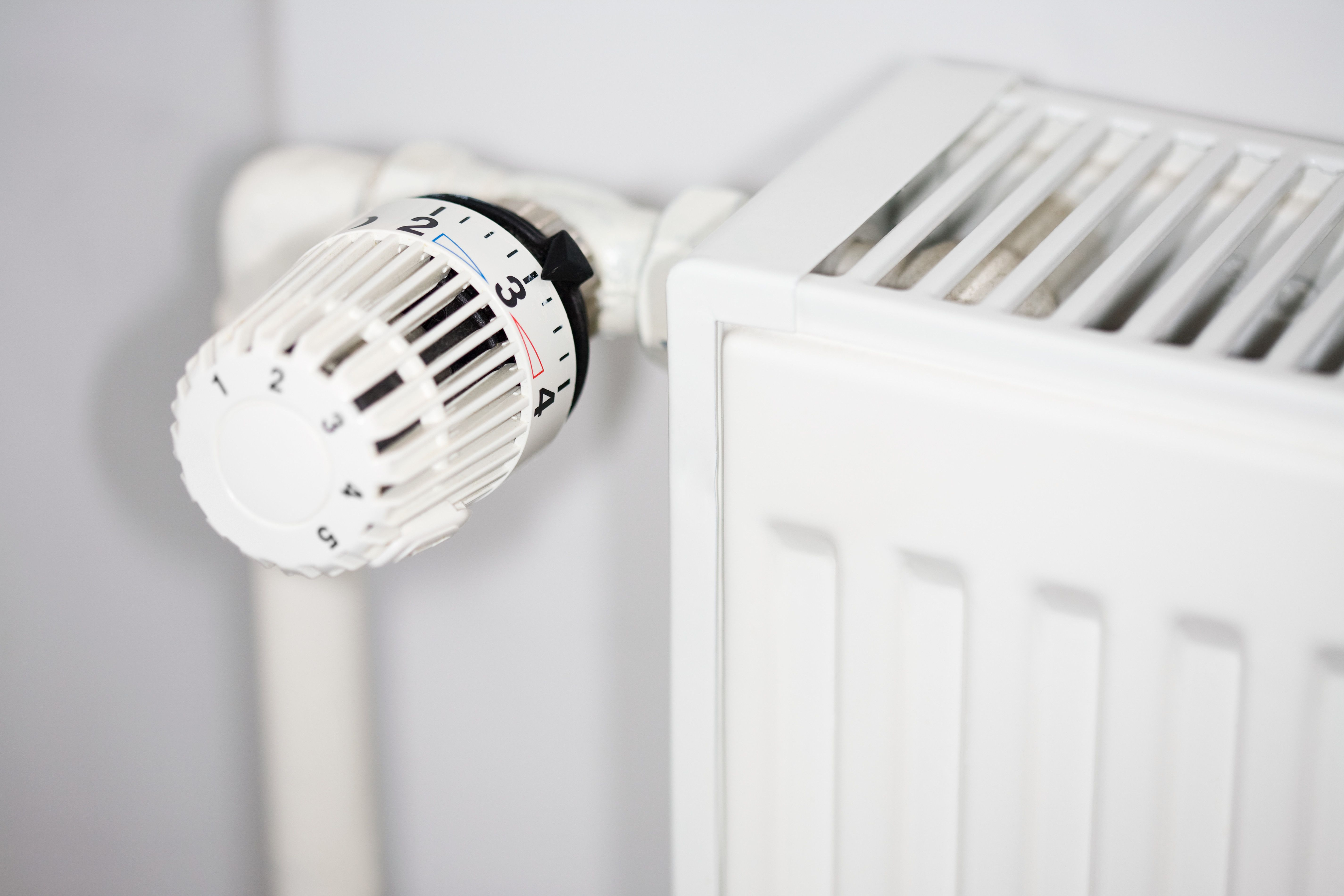 This is the date households will turn their central heating off, according to the experts