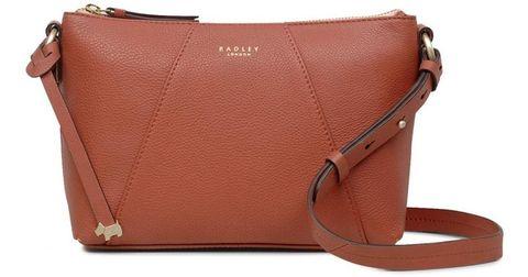 Radley crossbody bag
