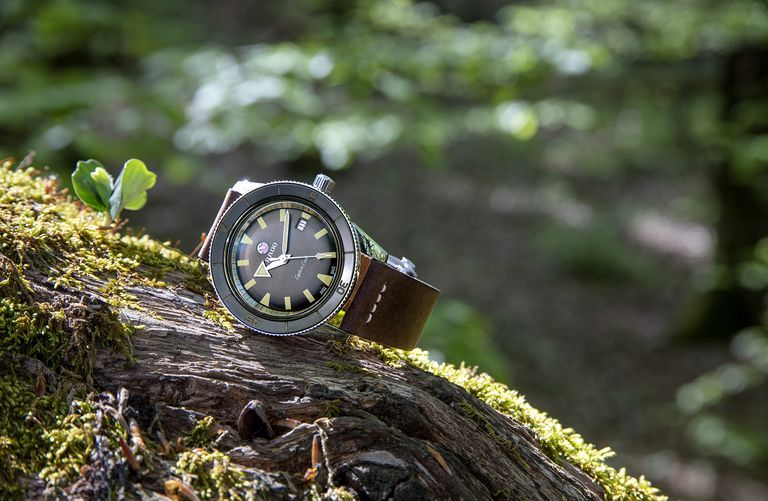 The Generational Significance of Rado's Captain Cook Watch