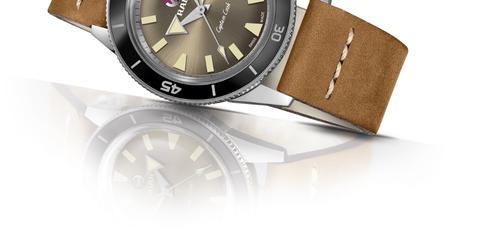 Rado Captain Cook Automatic horloge