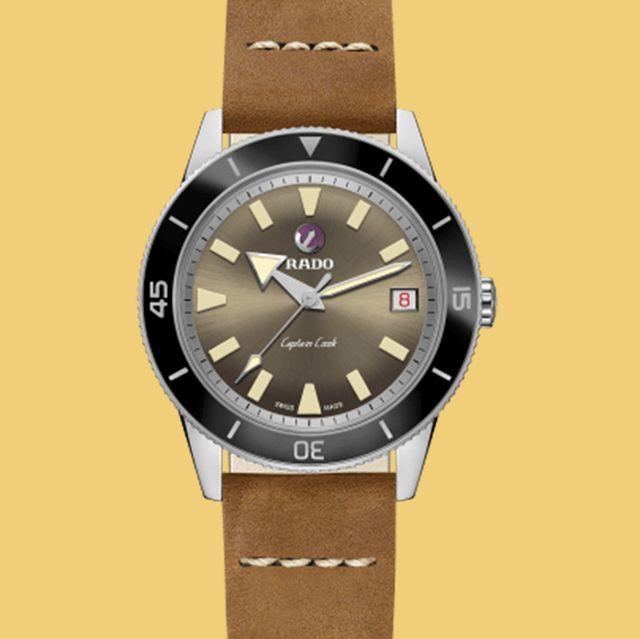 Watch, Analog watch, Watch accessory, Strap, Fashion accessory, Brand, Material property, Gadget, Electronics, Jewellery,