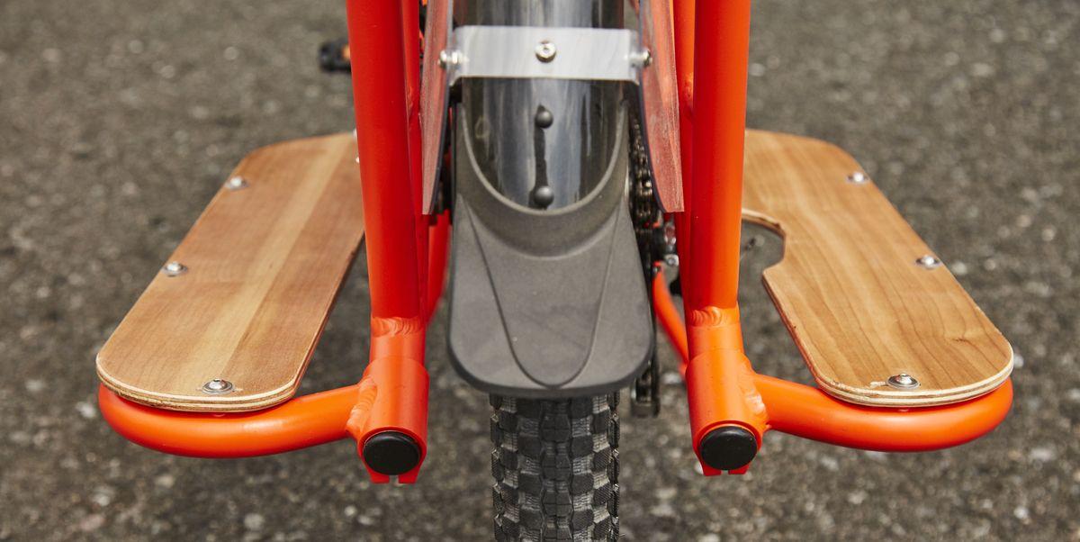 Why The Rad Power Bikes RadWagon Redefines E-Cargo