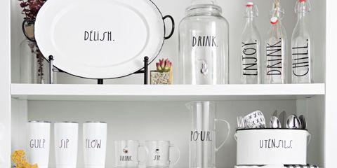 Kirkland's Rae Dunn Collection Home Line