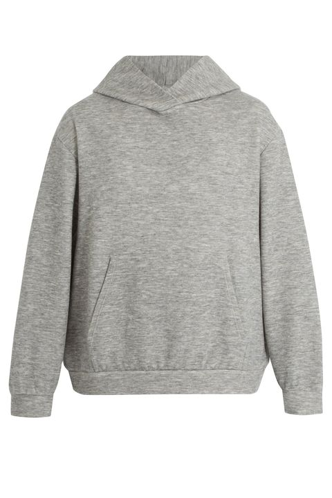 Clothing, Outerwear, Hood, Sleeve, Hoodie, Grey, Sweater, Jacket, Jersey, Top,