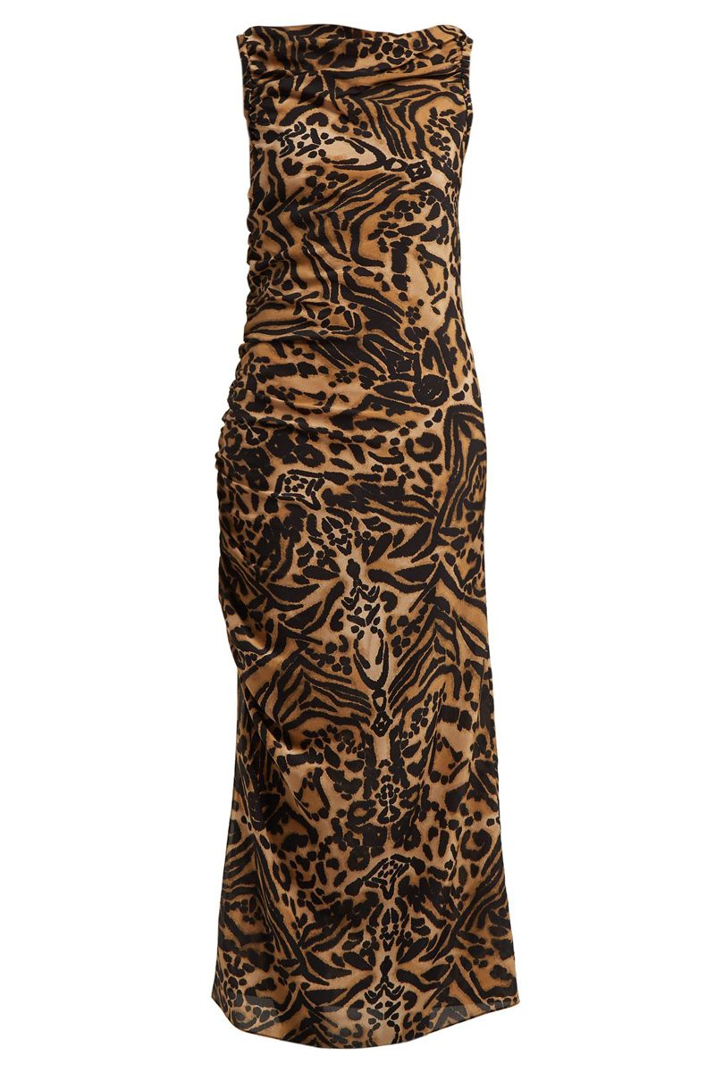 raey-gathered-side-backless-silk-tiger-print-dress-425-1542366210.jpg (800×1200)