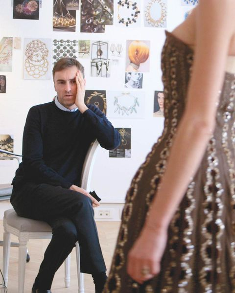 Architects That Became Fashion Designers