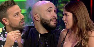 Kiko Rivera y Chabelita