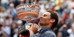 Rafa Nadal, Roland Garros, Rafa Nadal gana su duodécimo Roland Garros, Rafa Nadal gana su duodécimo Roland Garros, Rafa Nadal gana un nuevo grand slam