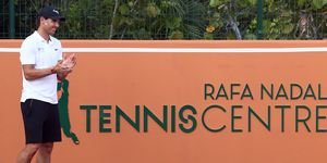 rafa nadal tennis centre cancun