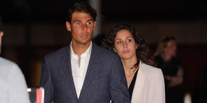 Rafa Nadal y Xisca Perelló fecha de la boda.
