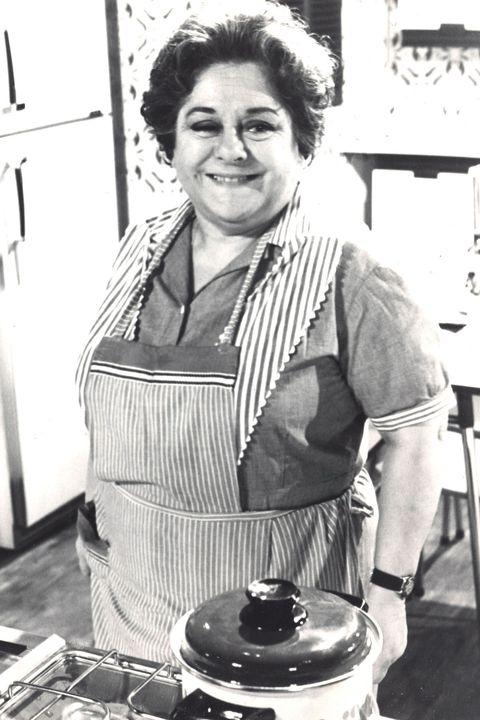 Rafaela Aparicio, Goya 1989