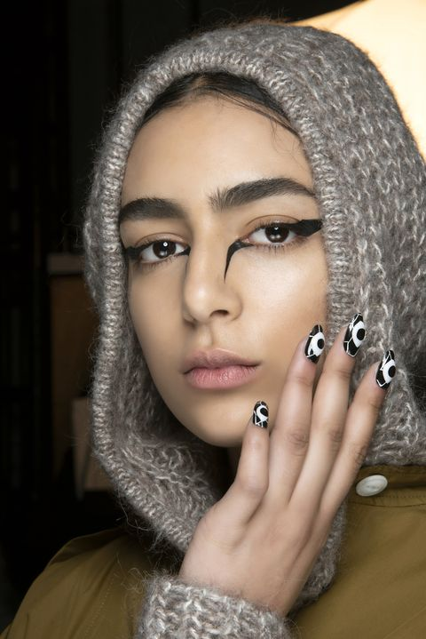 best fall nail trends