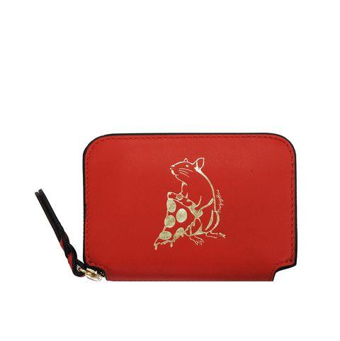 最有哽的新年禮物推薦!鼠年限定商品大盤點 包包、吊飾、錢包通通都幫你整理好了