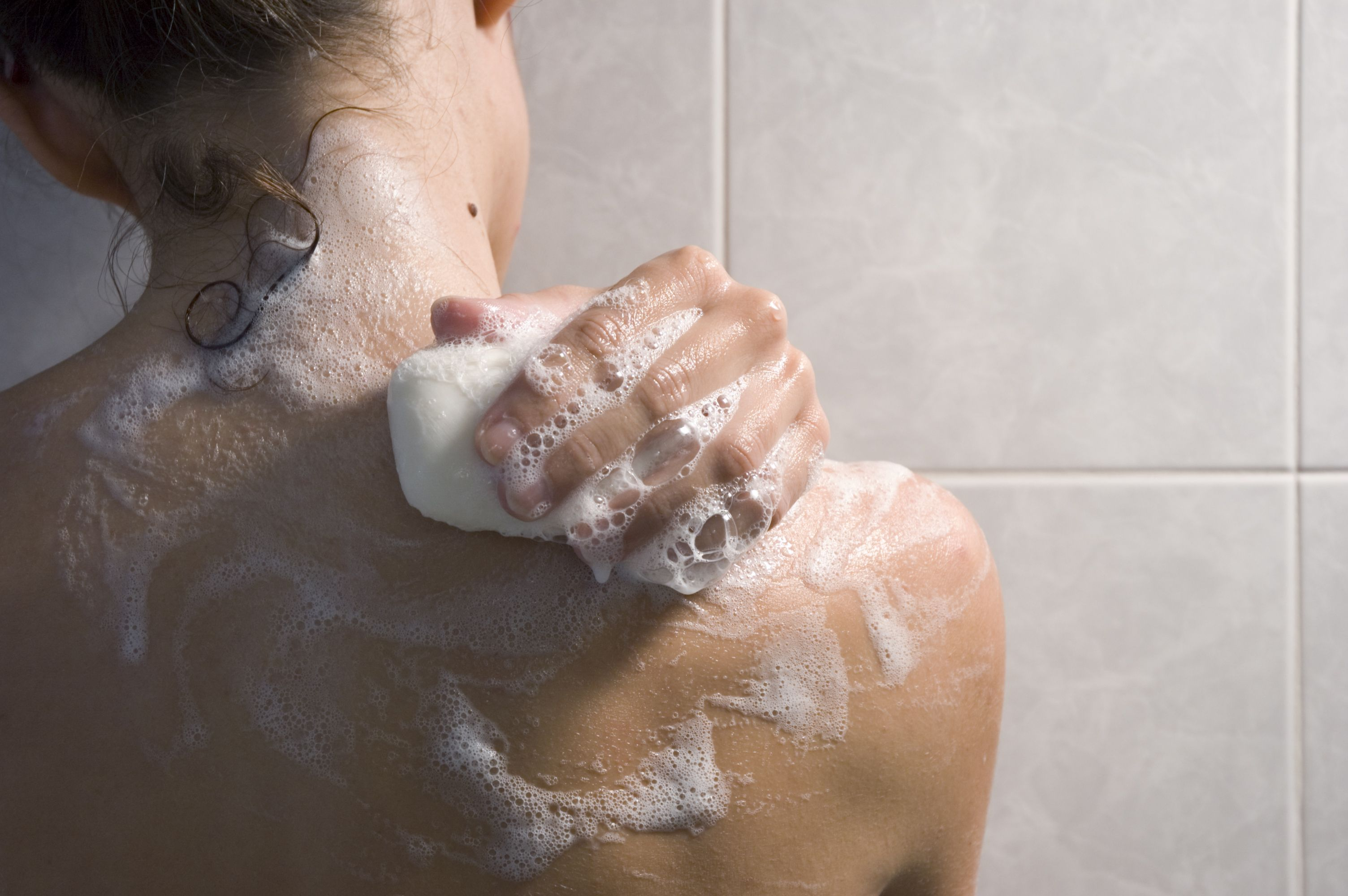 7 Acne Body Washes That Will Clear Up Your Skin