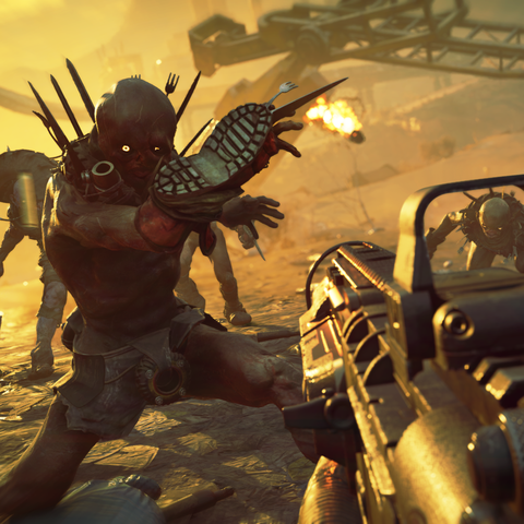 Rage 2 Can Be Yours On Xbox One And Ps4 For Less Than 25 Today