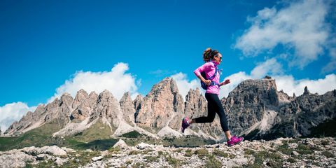 trailrunning ragna debats bergop heuvels