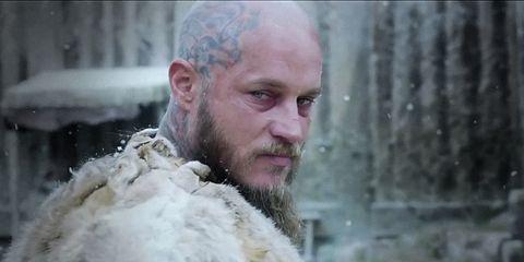 ragnar vikingos