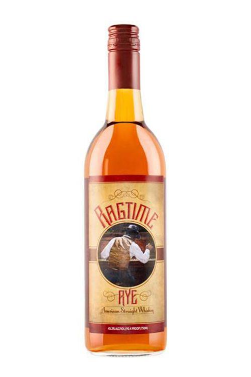 New York Distilling Company Ragtime Rye Whiskey