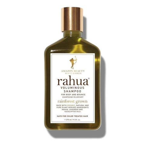 rahua voluminious shampoo zonder sulfaten