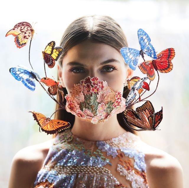 rahul mishra haute couture fall 2020