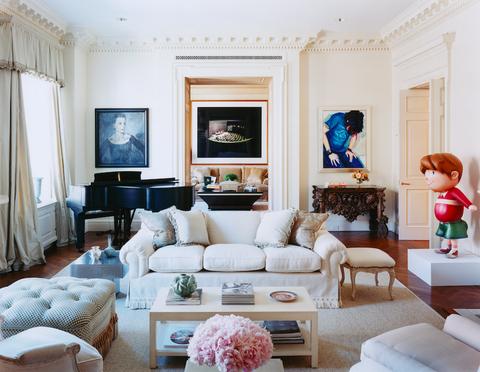 Le interviste agli interior designer famosi ed emergenti for Interior design famosi