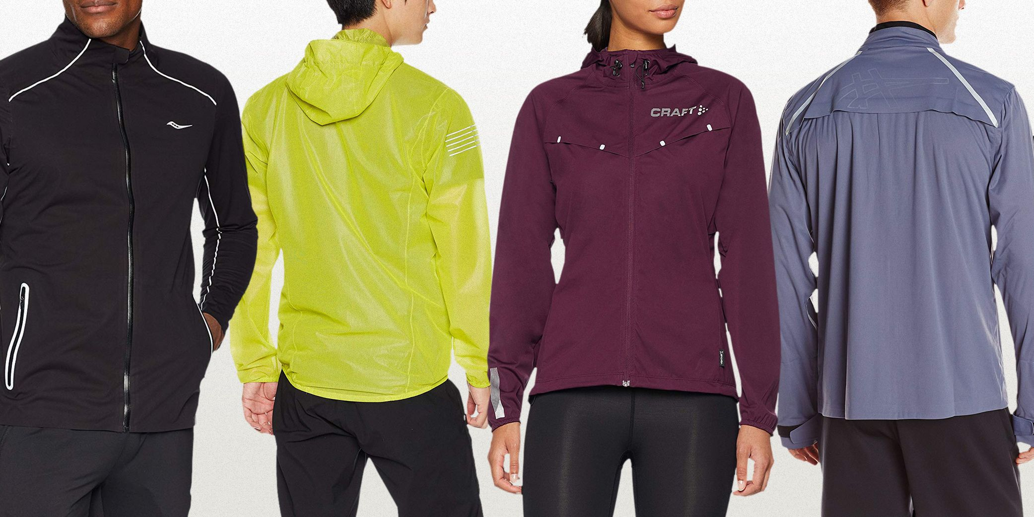 6cd120c30903 The 12 Best Waterproof Rain Jackets for Running