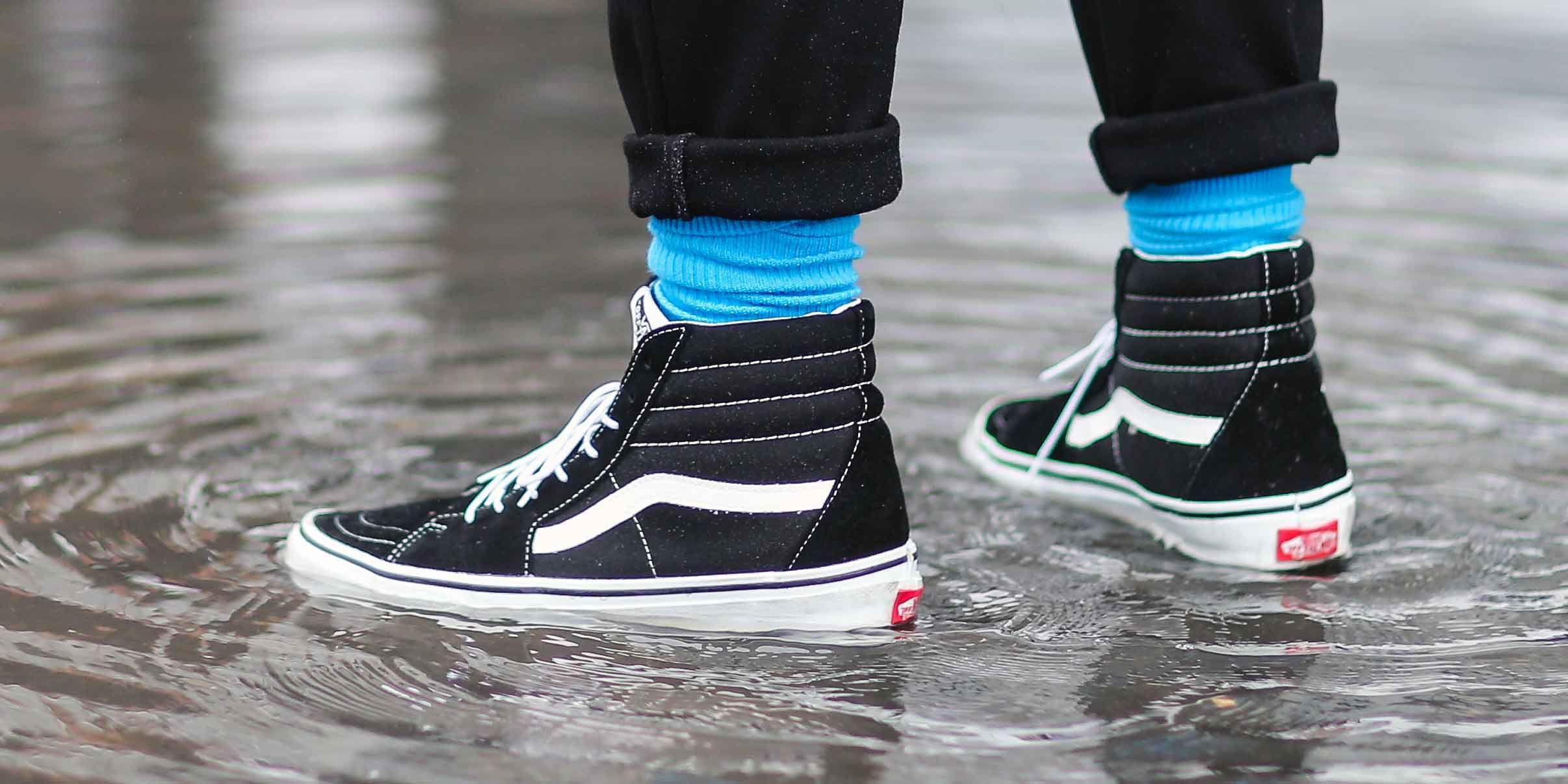 The Best Waterproof Shoes to Keep Your Feet Dry