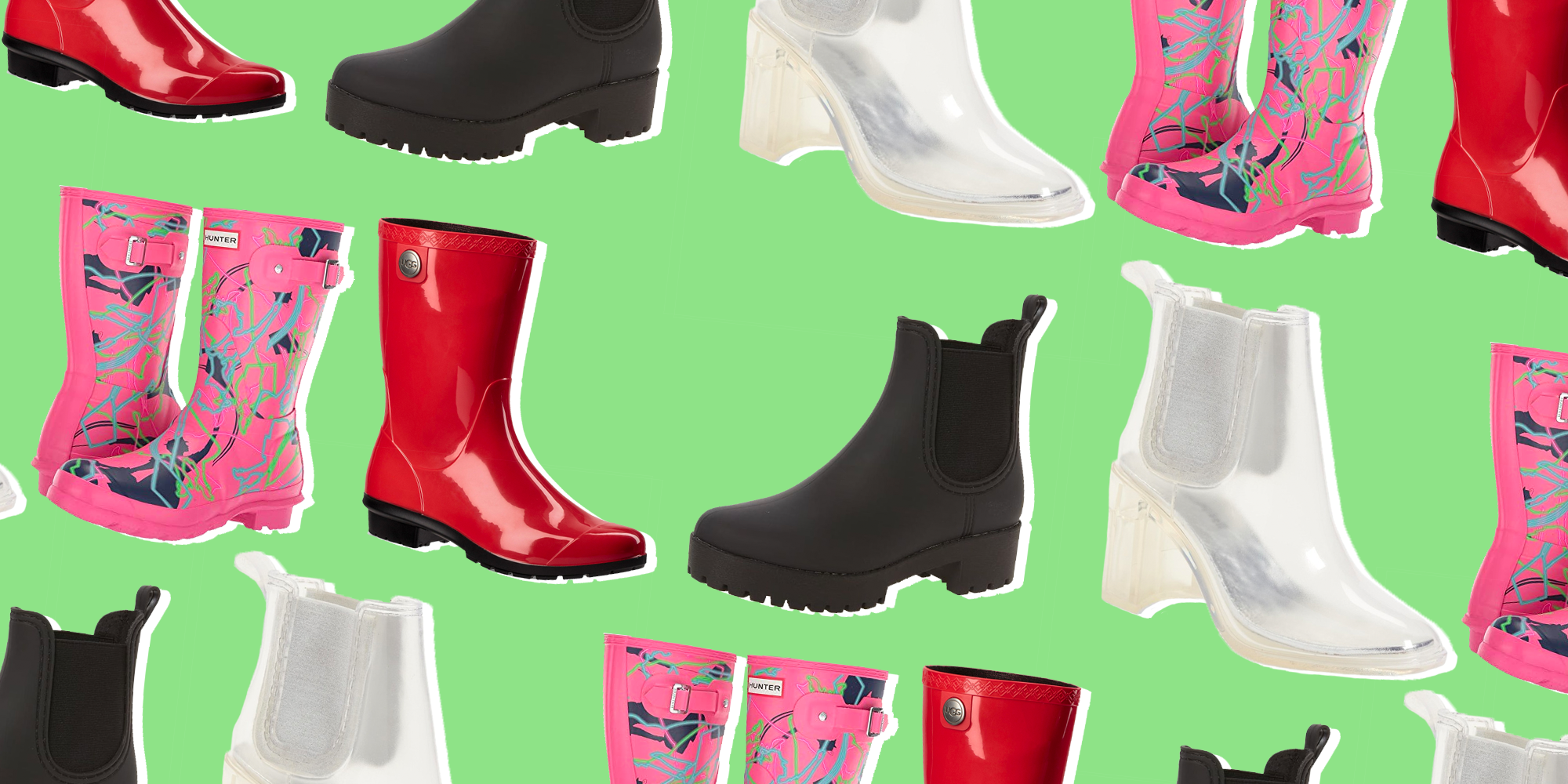14 Best Rain Boots For Women 2020 Top Waterproof Boots