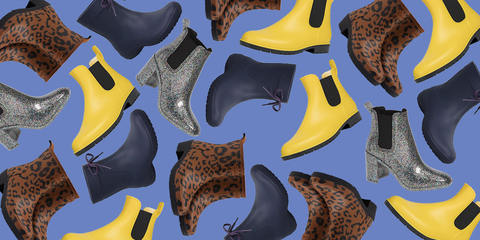 a8ea430e39c1 Amazon  Nordstrom  Crocs. Though waterproof rain boots ...