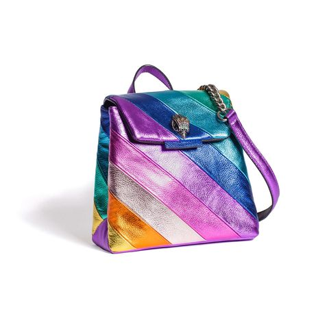 Kurt Geiger Rainbow Backpack