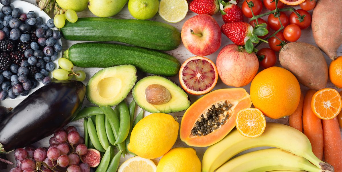 what is the real best diet today?