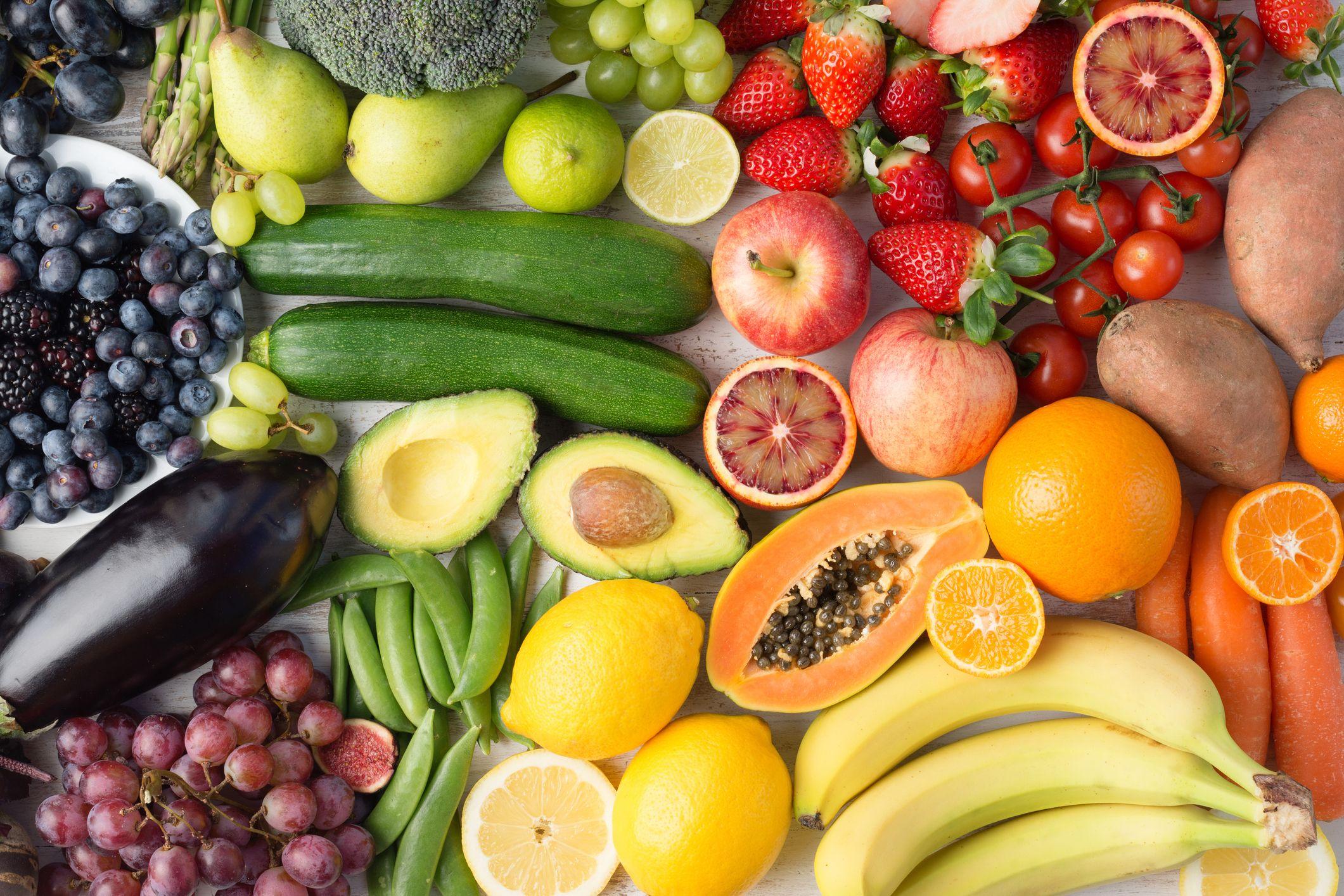 What is good diet food plan
