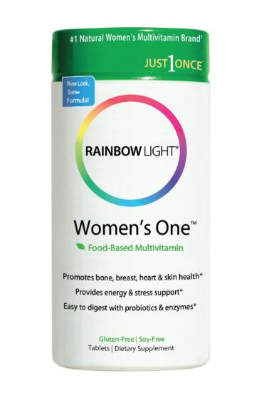 Rainbow Light Multivitamin for Women