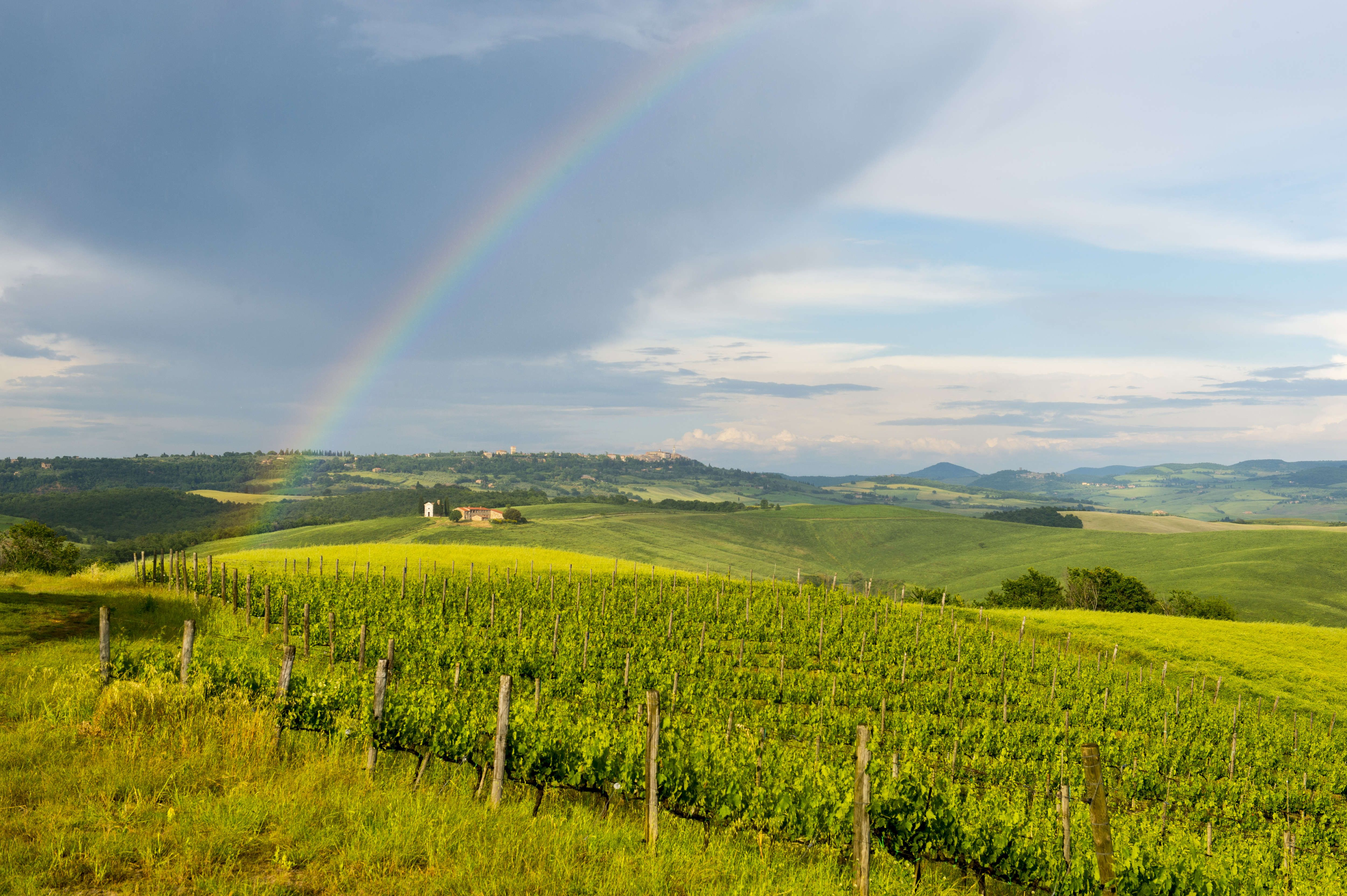 The Agenda: What to Do and How to Pack for a Vacation in Tuscany