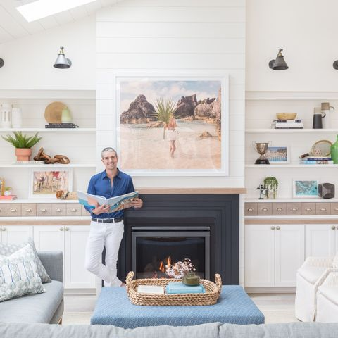 Gray Malin\'s Lake Michigan House - Check Out This Amazing ...