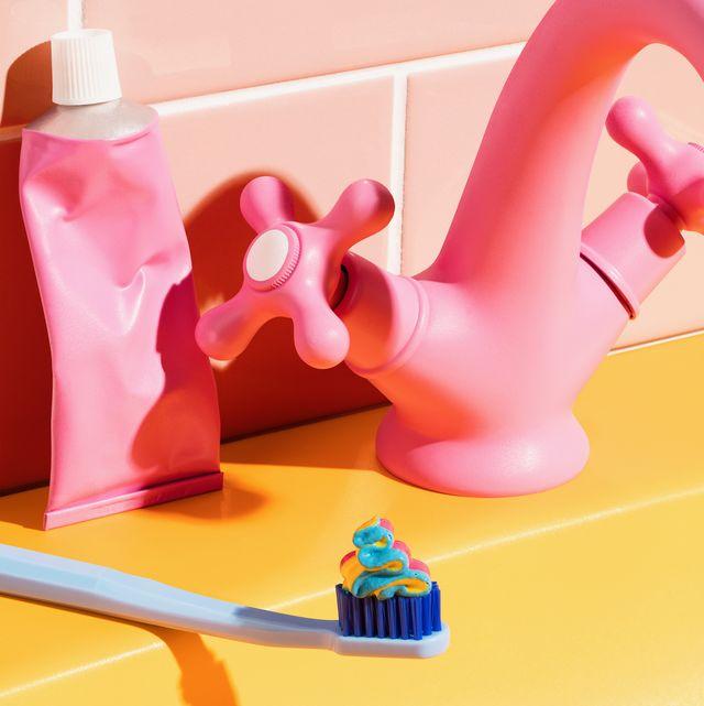 dentist viral tiktok brush after breakfast